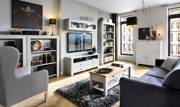 Kolekcja Black Red White Amsterdam