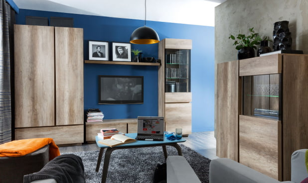 Kolekcja Black Red White Anticca