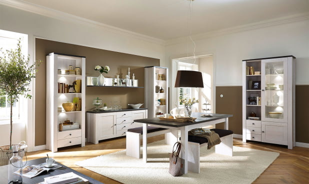 Kolekcja Black Red White Antwerpen