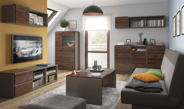 Kolekcja Black Red White Author