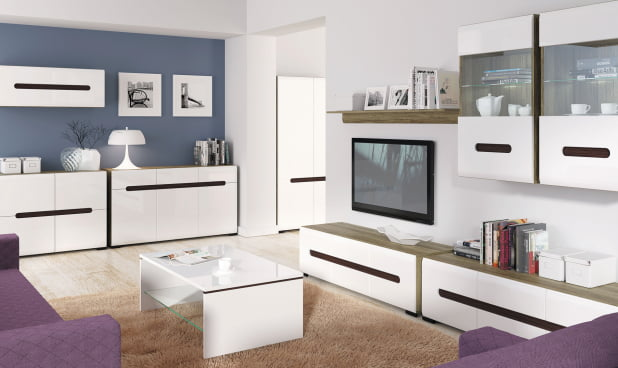 Kolekcja Black Red White Azteca