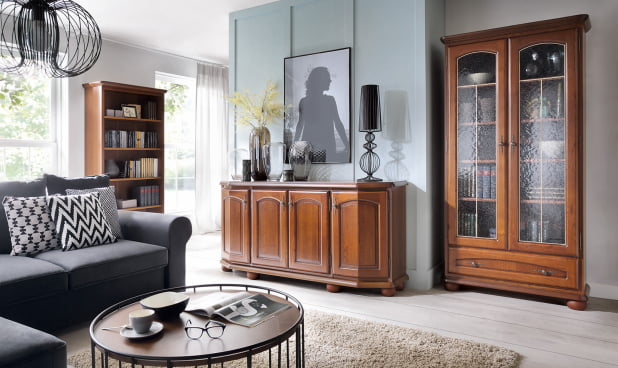Kolekcja Black Red White Bawaria