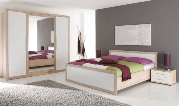 Kolekcja Black Red White Belinda