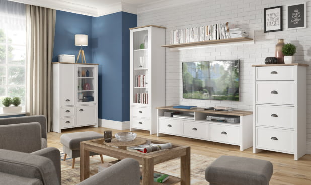 Kolekcja Black Red White Cannet