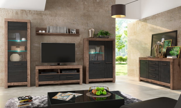 Kolekcja Black Red White Balin