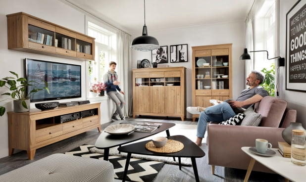 Kolekcja Black Red White Bergen