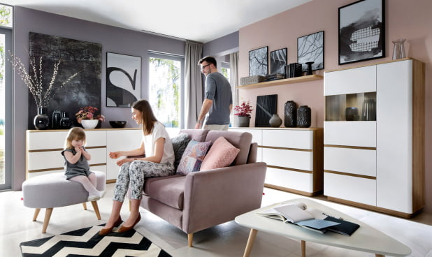 Kolekcja Black Red White Braga