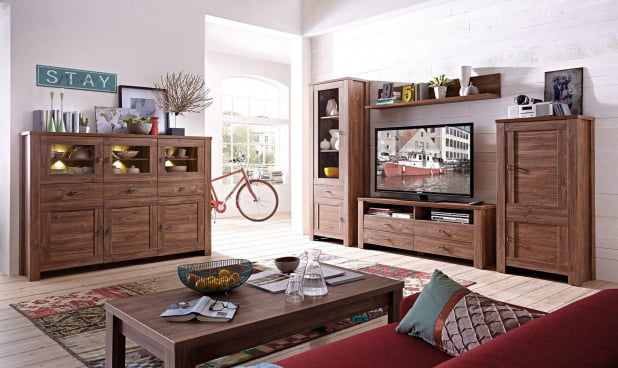 Kolekcja Black Red White Brussel