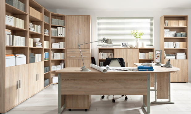 Kolekcja Black Red White BRW Office